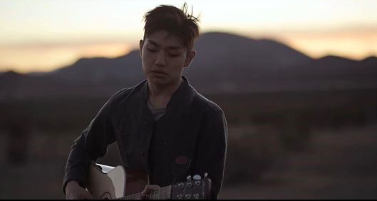 "Sam Kim Comforts Moms Everywhere With Debut Music Video ""Mama Don't Worry"""
