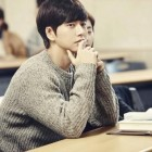 """Park Hae Jin Courted for Movie Version of """"Cheese in the Trap"""""""