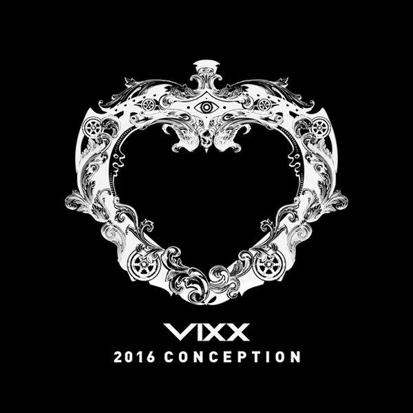 VIXX Teases Conception Comeback Concept