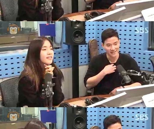 Jo Tae Gwan Displays How Song Joong Ki Maintains His Figure