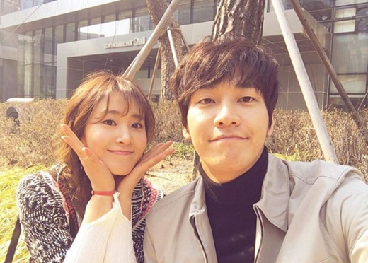Girls Generations Yuri and Kim Young Kwang Confirmed for New Web Drama