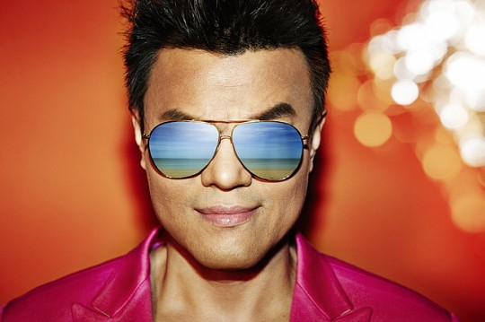 Park Jin Young Set to Make a Comeback in April