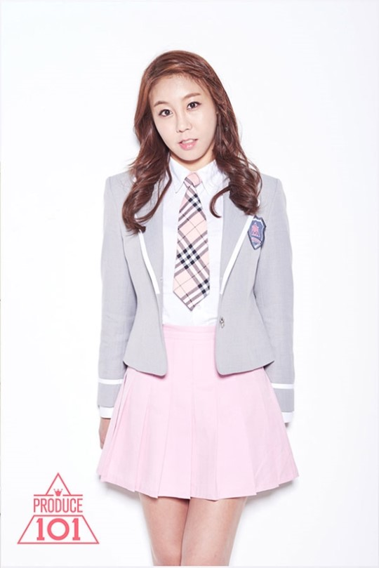 Produce 101 Contestant Hwang Insun Preparing for Solo Debut