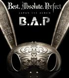 B.A.P - Best. Absolute. Perfect