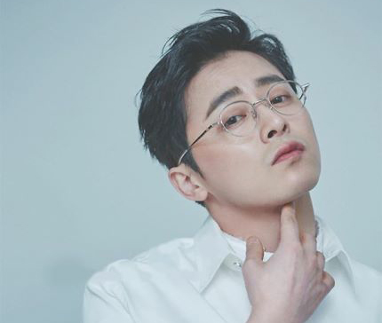 Jo Jung Suk Responds to Being Called a Fashionable Actor