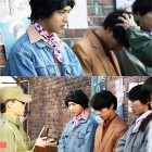 """B1A4′s Baro Transports Back in Time to the 1980s for """"Master: God of Noodles"""""""