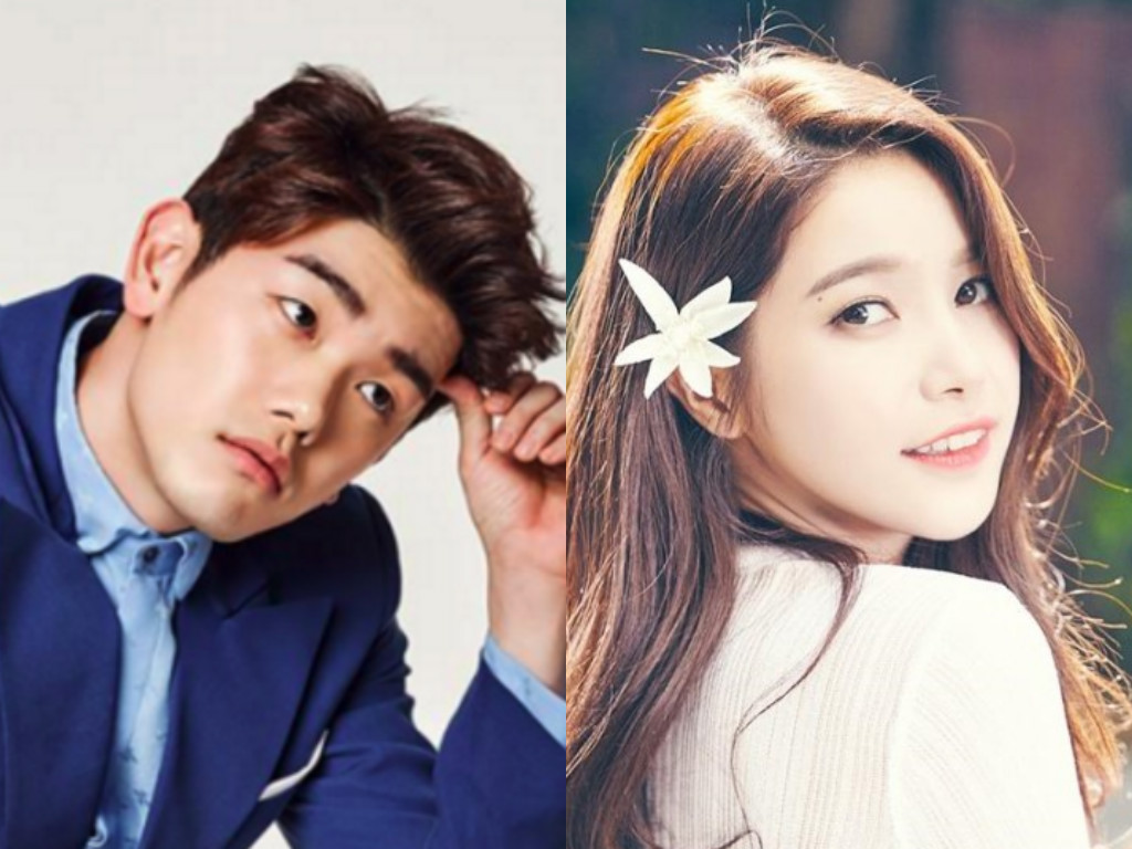 Eric Nam and MAMAMOOs Solar Confirmed as New We Got Married Couple