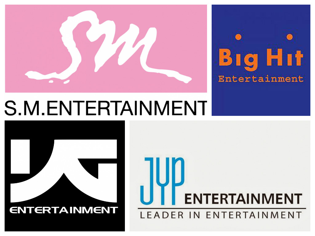2015 K-Pop Agency Album Sales Rankings Revealed