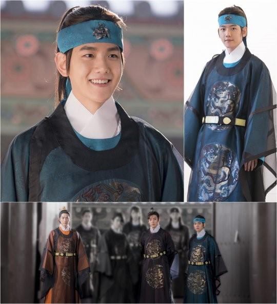 prince exo wallpaper - photo #17