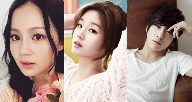 """Lee Hi, Park Bo Ram, and CNBLUE's Jung Yong Hwa to Appear on Next Episode of """"Sugar Man"""""""