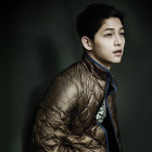 "Why Did Song Joong Ki Choose to Appear on the Chinese Version of ""Running Man"" First?"