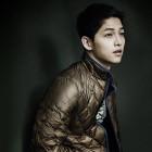 Song Joong Ki Shares Who He Thinks Are True Hallyu Stars