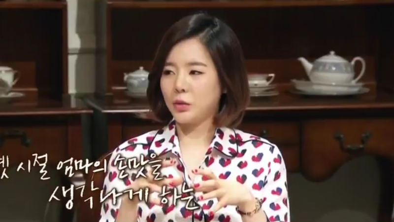 Sunny Displays Who Eats the Most in Girls Generation