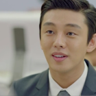 "Yoo Ah In Makes Much-Anticipated Cameo on ""Descendants of the Sun"""