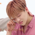 "Watch: iKON's Jinhwan Cries as ""Mari and Me"" Cast Says Goodbye in Final Episode"