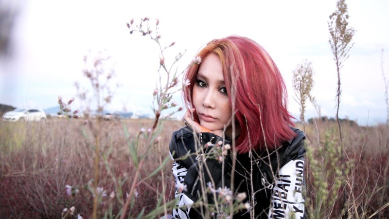 Brown Eyed Girls JeA Works With Brown Eyed Souls Jung Yeop for Comeback