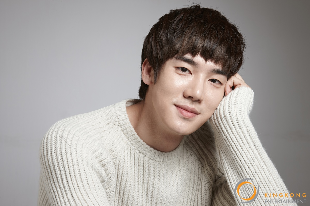 Yoo Yeon Seok Is Contemplating Role as Lead in New Revenge Drama