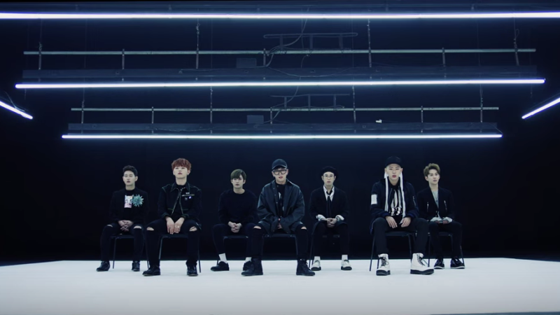 Watch: Block B Teases the Unexpected With Toy Music Video Teaser