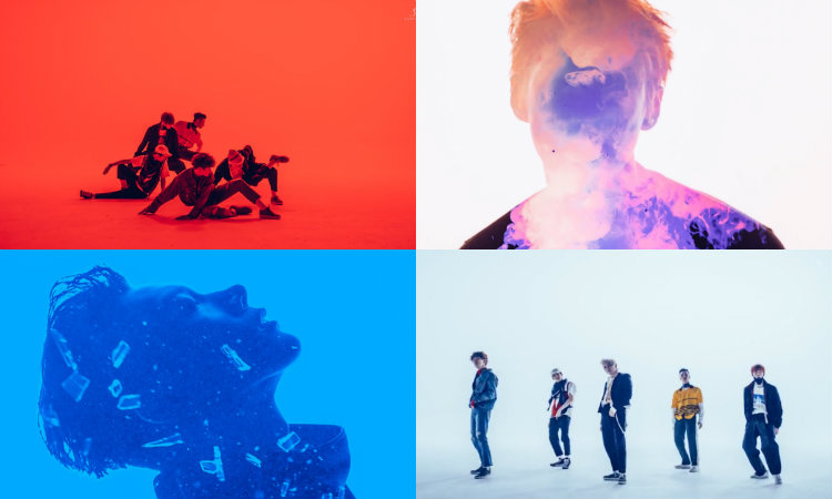 Watch: SM Entertainments NCT U Opens Your Eyes to The 7th Sense