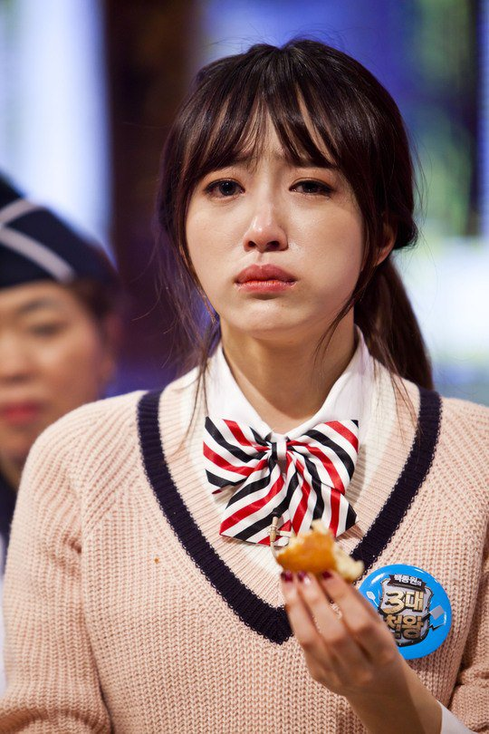 Hani Cant Hold Back Her Tears After Remembering Past