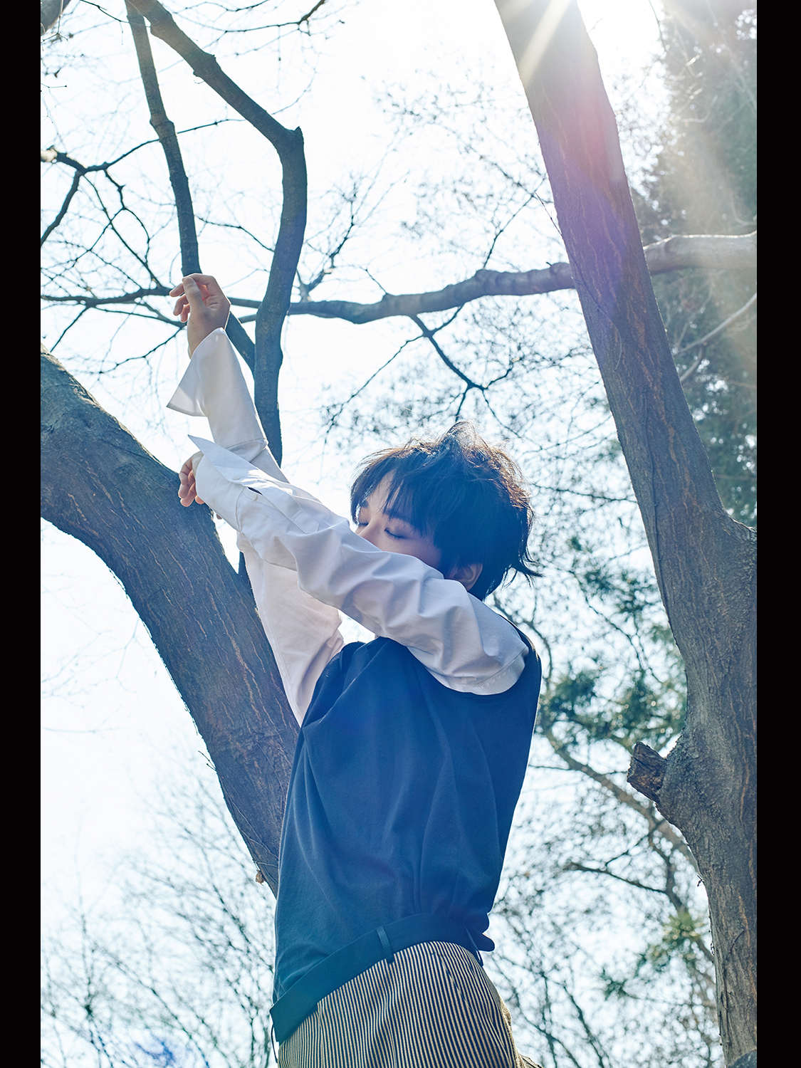 yesung solo