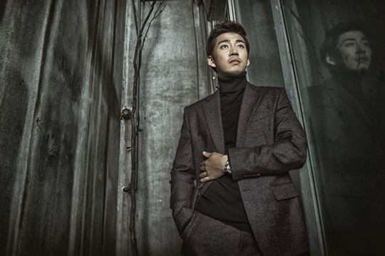 """Yoon Kye Sang Joins Star-Studded Cast of tvN's """"The Good Wife"""""""