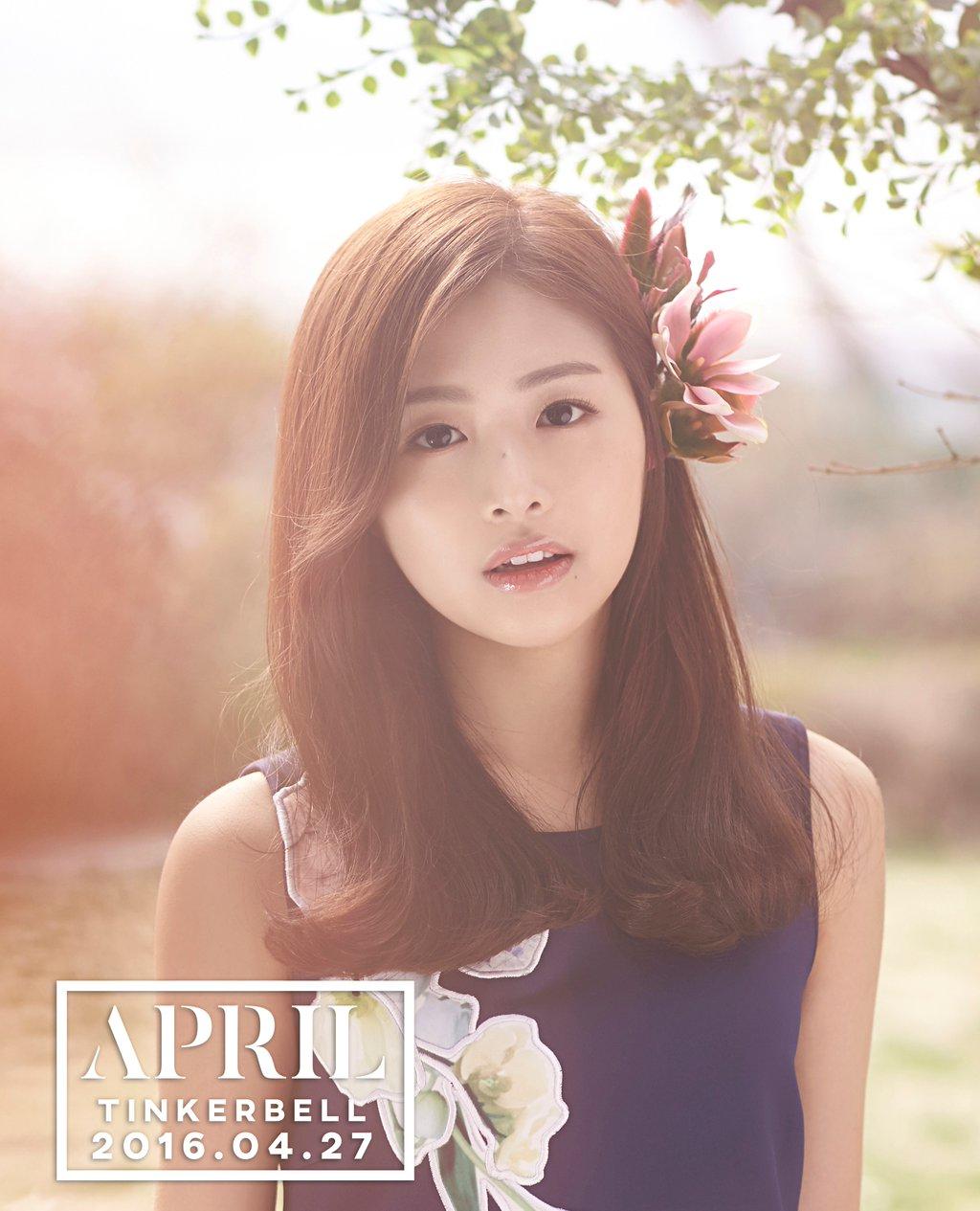What Is Spring Update April Reveals Quot Spring Quot Album Preview Soompi