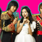 "Here's the Main Cast of ""Goong"": Then and Now"