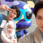 "Jung Yong Hwa and Lee Jong Hyun to Babysit Rohee on ""The Return of Superman"""