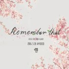 Image of Remember That