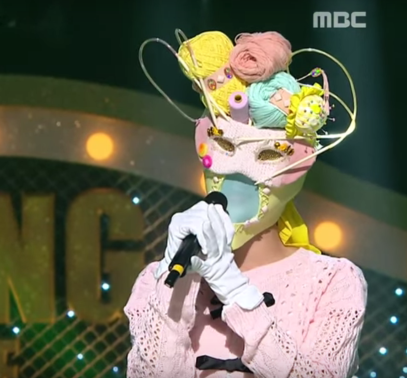 First Generation K-Pop Idol Stuns the Judges on King of Mask Singer