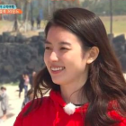 """2 Days & 1 Night"" Members Don't Want to Go Home Because of Han Hyo Joo"