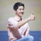"Song Joong Ki to Make Special Guest Appearance on Chinese Version of ""Running Man"""