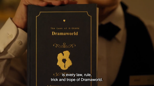 dramaworld laws of k-drama