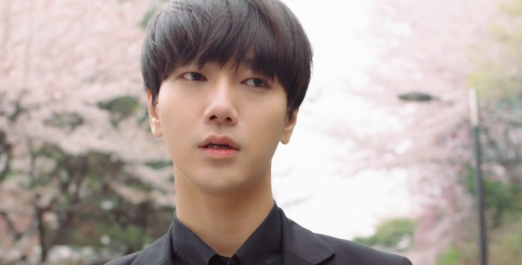 Super Junior's Yesung Makes Long-Awaited Solo Debut With
