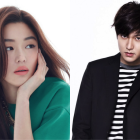 Jun Ji Hyun and Lee Min Ho Reportedly Considering Lead Roles in New Drama