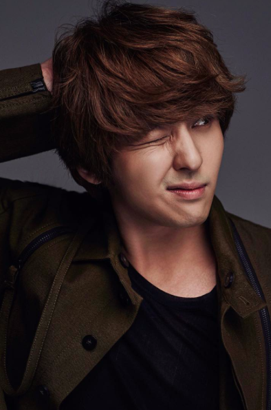 Former Super Junior Member Kim Ki Bum to Star in New Drama