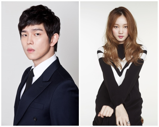 Yoon Kyun Sang and Lee Sung Kyung Connect Park Shin Hye and Kim Rae Won in Doctors