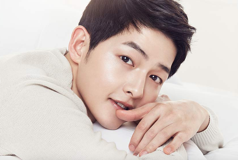 Song Joong Ki Amazes With Staggering Earnings in China