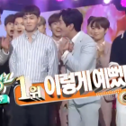 """CNBLUE Takes 6th Win for """"You're So Fine""""; Performances by VIXX, Yesung, BTOB, and More!"""