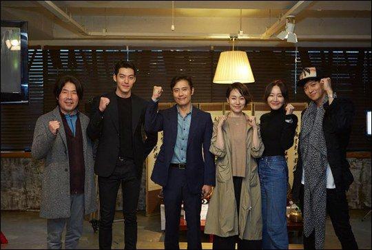 master lee byung hun kim woo bin kang dong won2