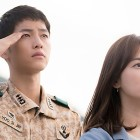 """Descendants of the Sun"" Director Names Most Memorable Scene in the Drama"