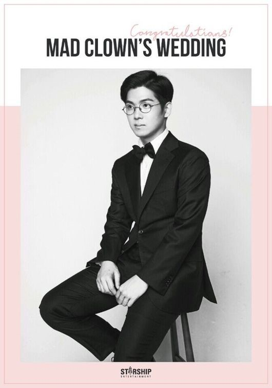 Rapper Mad Clown to Tie the Knot With His Girlfriend in May