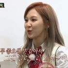 Kang Ho Dong Gets Teary-Eyed With Red Velvet's Wendy