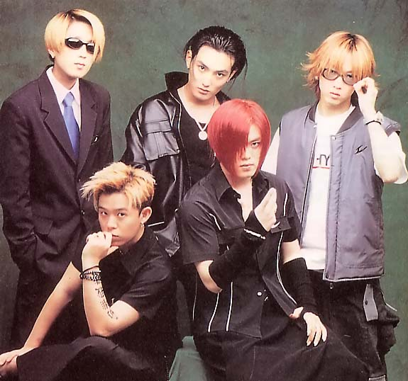 H.O.T Denies Rumors of an Upcoming Reunion Concert