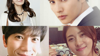 10 youthful stars