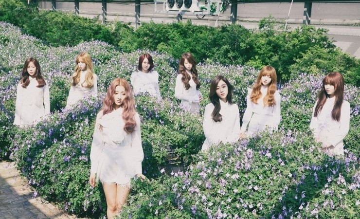 Is There A Possibility Of A Lovelyz U.S. Debut?