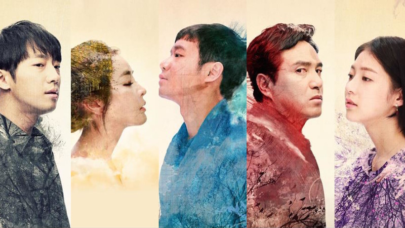 KBSs Master: God Of Noodles Brings In Safe Viewership Ratings For Premiere Episode