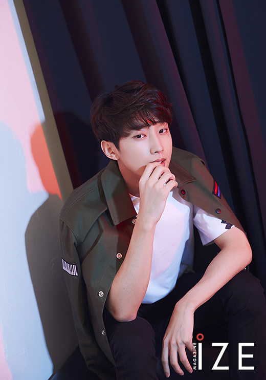 B1A4's Jinyoung Shares How He Learned To Deal With Compliments And Criticism