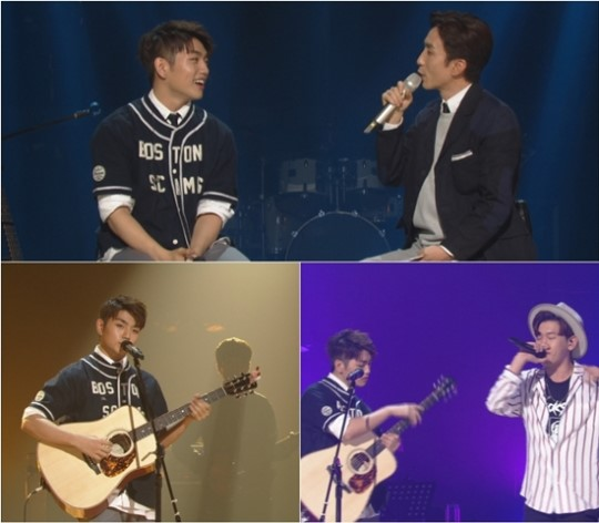 Sam Kim Reveals If He Regrets Not Choosing YG Or JYP, And Why He Took Up The Guitar